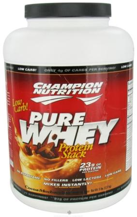 Champion Nutrition - Pure Whey