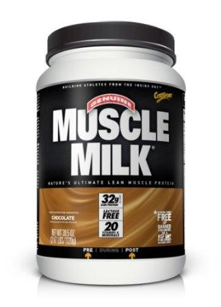 Cytosport - Muscle Milk