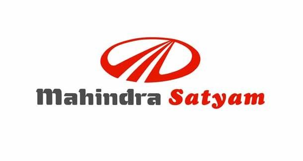 Satyam Mahindra Logo