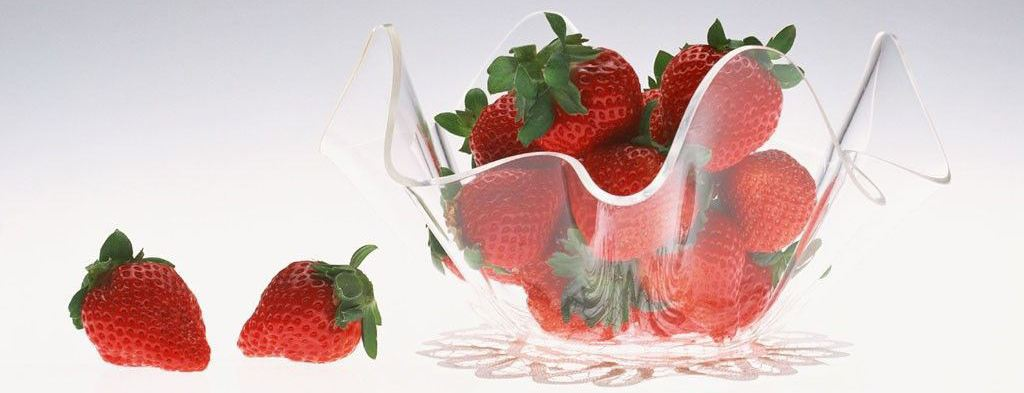 Strawberry-fruit
