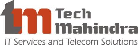 Tech Mahindra Logo