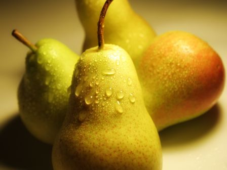 pears-fruit