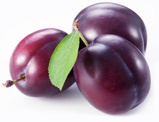 purple fruit dried fruit