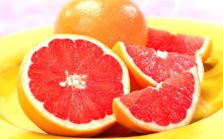grapefruit-red