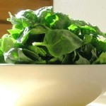 10 Amazing Nutritional Benefits of Spinach