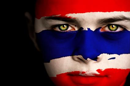 Thailand Boy
