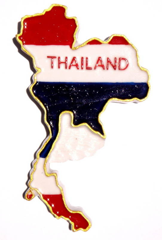 thailand-flag-map