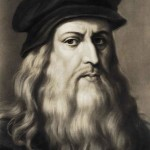 10 Interesting Facts About Leonardo da Vinci