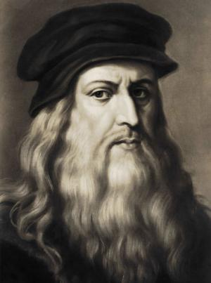 leonardo da vici Written by walter isaacson, narrated by alfred molina download the app and start listening to leonardo da vinci today - free with a 30 day trial keep your audiobook forever, even if you.