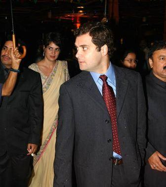 Rahul_Gandhi Rare Photo