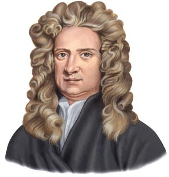 10 Interesting Facts about Isaac Newton | WhatThaFact.com
