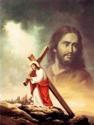 10 Interesting Facts About Jesus Christ | WhatThaFact.com Pictures Of Jesus