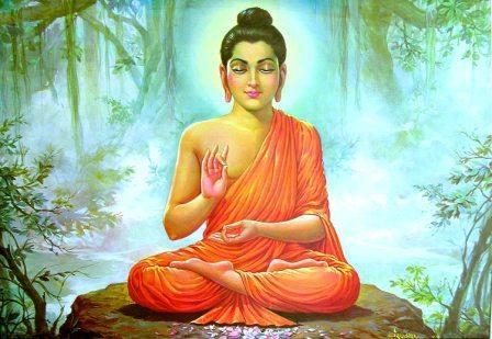 siddharth buddha