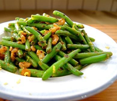 beans dish