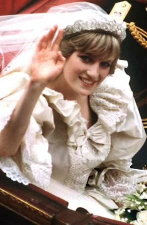 Princess-Diana-Wedding