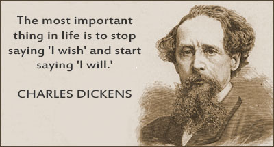 Charles Dickens Quotes About Life Quotesgram