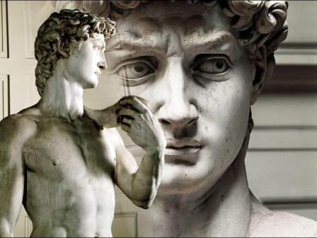 10 Interesting Facts About Michelangelo | WhatThaFact.com