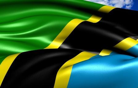 Tanzania-flag
