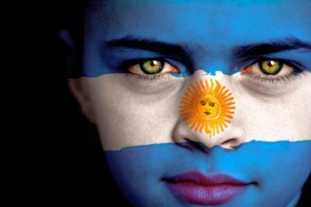 argentina-face-flag